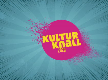 Kulturknall am 19. und 20. September